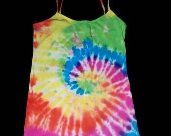 Rainbow Cami