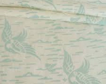 Birds of Paradise - Patterned paint roller
