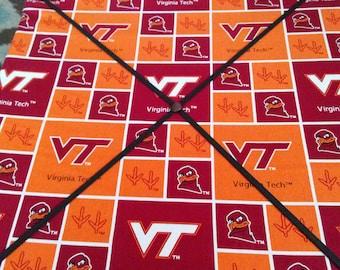 Virginia Tech Colors Etsy