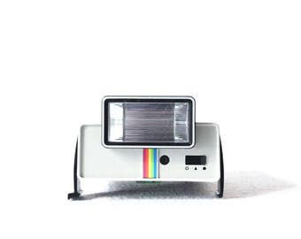 Polaroid flash [for non foldable Polaroid type 1000 - 2000- 3000]
