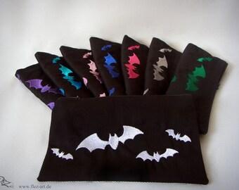 Pen pocket - Bat swarm