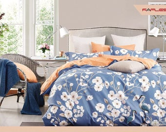 King Bed Duvet Set (Design 4)