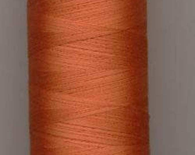 Aurifil 80wt - Dusty Orange 1154