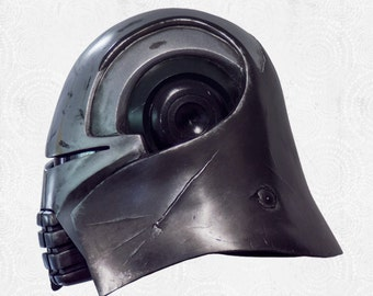 Lord Starkiller - Helmet - Inspired by: The Force Unleashed
