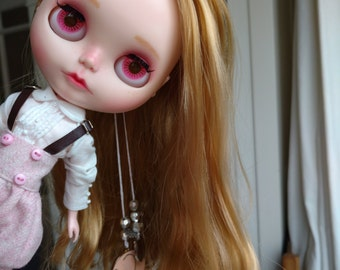 Custom Blythe Dolls For Sale by Custom Blythe by JollyBlytheDolls