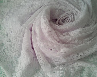 White skirt lace for women Heartlace.