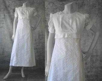 1960s wedding dress   Etsy