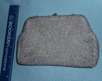 Vintage Bead Replacements  from Clutch Evening Bag