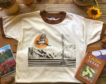 Big Bend National Park Tee