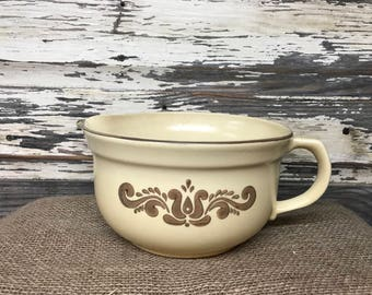 Vintage  Pfaltzgraff Batter Bowl