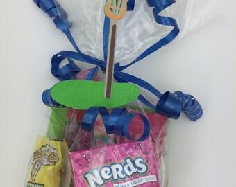 Lacrosse Birthday - Lacrosse Baby - Lacrosse Coach Gift - Lacrosse Gift - Lacrosse Party Favor - Lacrosse Senior - Lacrosse Stick Tag