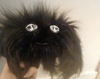 Fuzzy  'lil Wummie