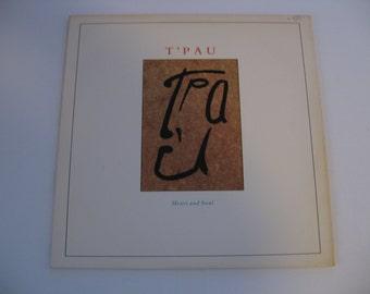 T'Pau - Heart And Soul - Circa 1987