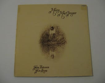 Mary MacGregor - Torn Between Two Lovers -  Circa 1976