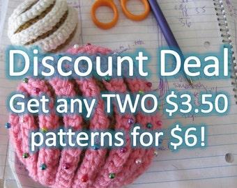 Discount Deal #1