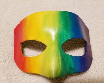 Courtier, Rainbow