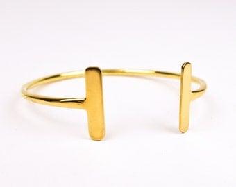 DEVA - Bangle Bracelet
