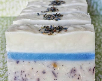 Ooh-La-Lavender Soap / natural soap / sensitive skin soap / mother's day gift / gift for her