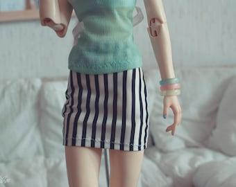 BJD Pencil Skirt