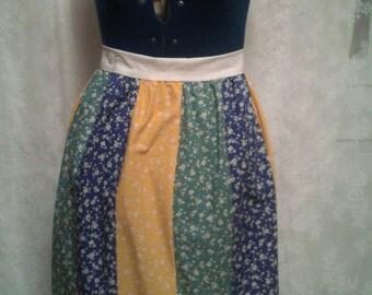 The Kitchen Sink Skirt