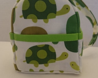 Doll Backpack to fit an 18 Inch Doll such as the American Girl