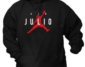 air julio hoodie atlanta falcons 11 jersey sweat shirt julio jones