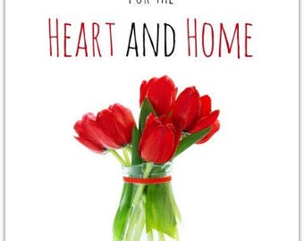 Spring Cleaning for the Heart and Home e-Workbook