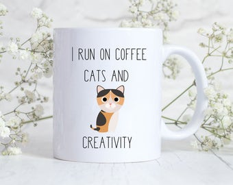Cat lover gift, cat mug, cat coffee mug, Funny cat mug, cat lover gift, cat office mug, cat lover, cat owner gift, gift for her, cat gifts