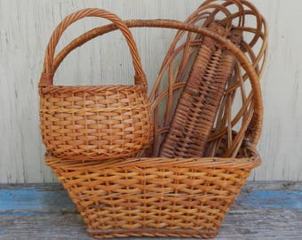 More French Baskets!