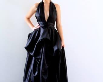 Samsara Gown