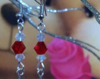 Genuine Jade Earrings By Dlacejewelrydesigns