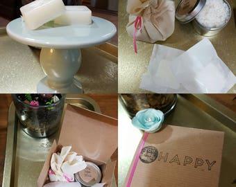 Mini Spa Kit