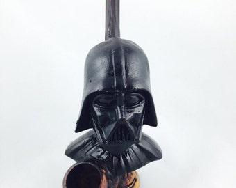 Darth Vader Pipe