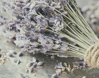 Shabby Chic,Chic Flower Print,Lavender Print, Still Life Photography, Cottage Chic, Wall Decor, Flower Wall Art, Herbal Art Print,