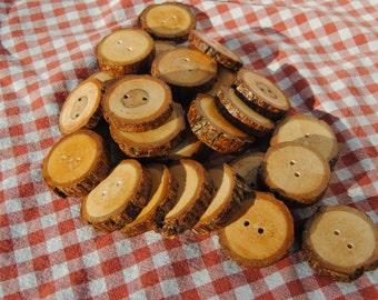 Maplewood Buttons handmade