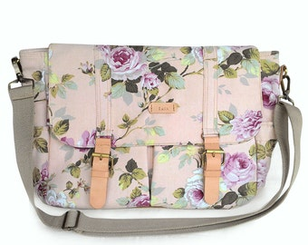 messenger bag women ,diaper bag,laptop bag,womens,college student gift,teen gift,personalized teen,teen girl gift,gift for women,,school bag