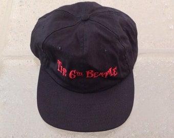 Beatles Baseball Cap, The 6th Beatle Cap, The Beatles