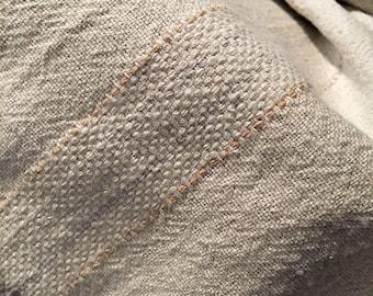 Primitive Feedsack Plain Weave