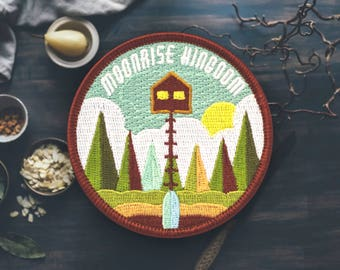 """Treehouse in the Sky Patch 