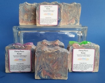 Fairy Floss Bar Soap