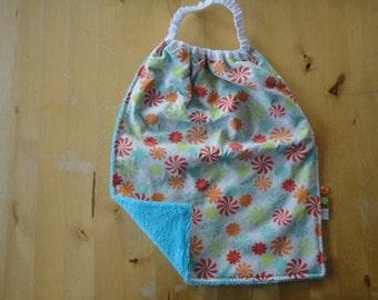Baby Girl Bibs, Baby Girl, Baby Bibs Handmade, Baby Accessories, Unique Baby Gift, Bibs For Girls, Baby Shower, Toddler Bibs, Turquoise,