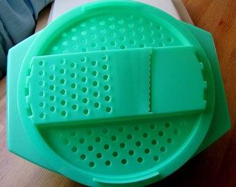 Tupperware food shredder