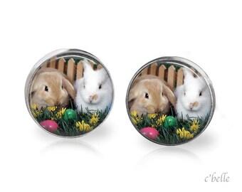 Ear Easter Bunny of bunnies 10