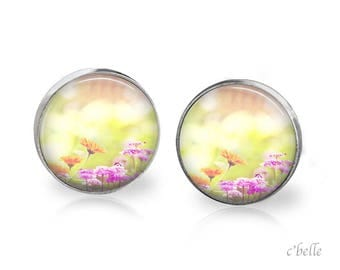 Earrings spring 48