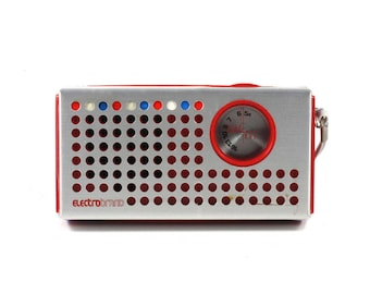 Electrobrand 1976 Solid State Transistor Radio