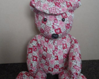 Handmade bear,dog rabbit