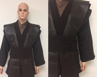 Star Wars Anakin skywalker Tunic, Tabards , Obi set Episode 3