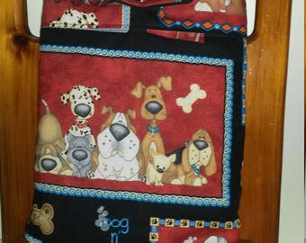 Dog Tablet Sleeve