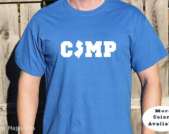 State Camping Shirts