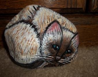 Siamese Cat Rock